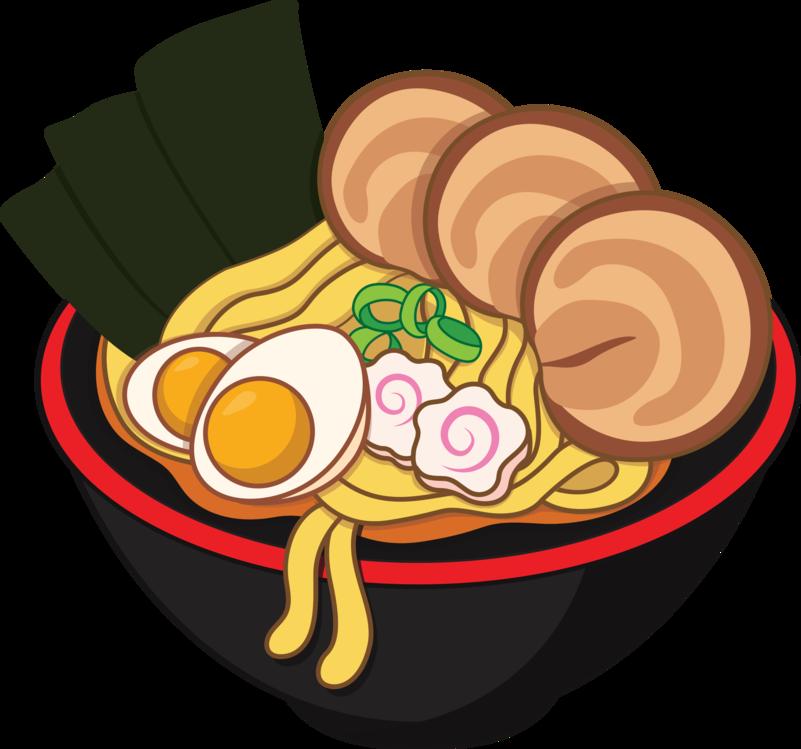 Anime Ramen Bowl Png Ramen Bowl Ramen Japanese Food Art