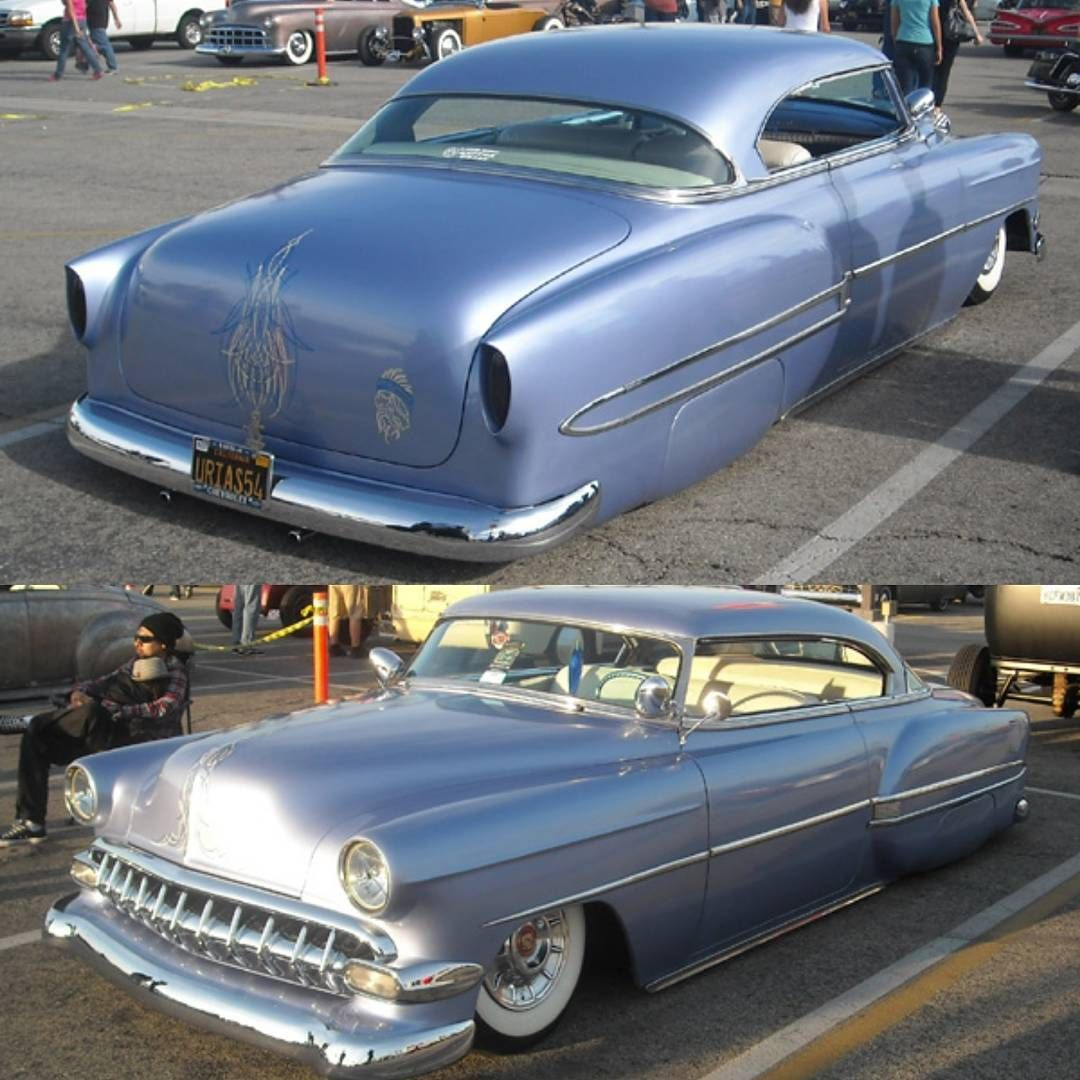 Pin By BluergrassZ On Classic Cruisers