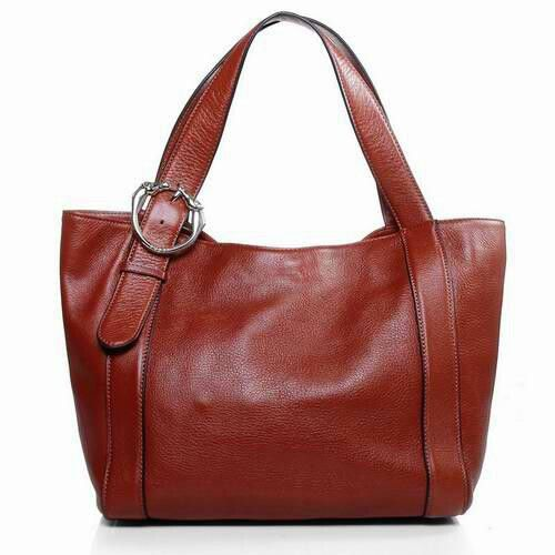 cac807fbae7b Gucci leather tote red | Bags | Gucci handbags, Bags, Leather ...