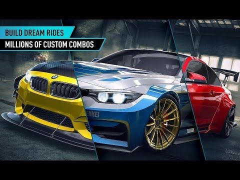 Carreras De Autos Para Ninos Juegos Saltos Rampas Carros En