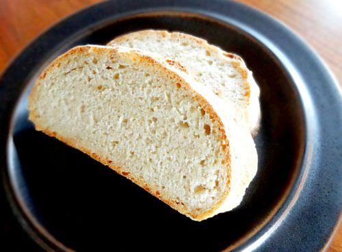 ◇オートミールパン(天然酵母パン)◇
