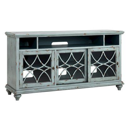 Stein World Bethania Media Console Furniture and decor