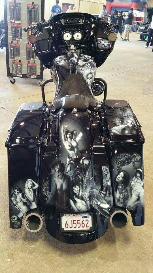 Pin by Marco Villarino on Moto | Pinterest | Harley davidson, Road ...