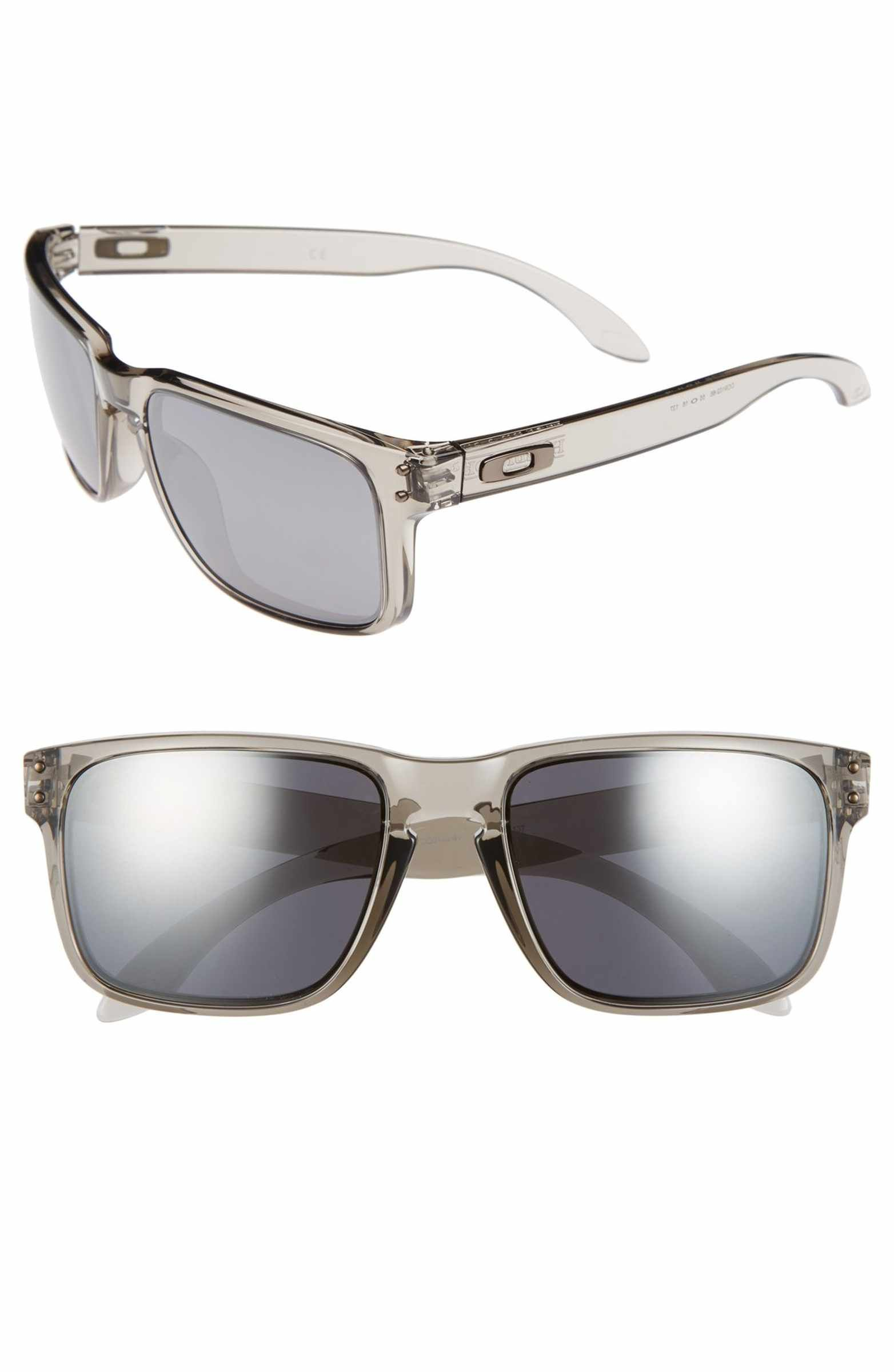 Main Image - Oakley \'Holbrook - Ink Collection\' 55mm Sunglasses ...