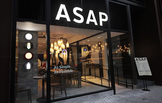 ASAP, As Simple As Possible, is a brand new lifestyle cafe that focus on four signature quality ingredients, Egg, Milk, Tomato and Corn. Every dish is made-to-order with simple recipes to bring out the authentic flavour of the ingredients. It promotes sim…