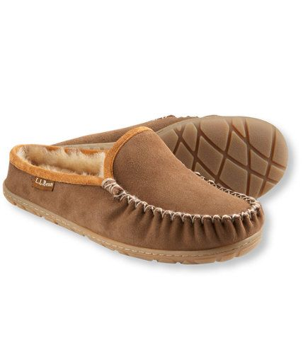 6d6c35b46dad The MOST comfortable slippers ever! Women s Bean s Wicked Good Scuffs   Slippers