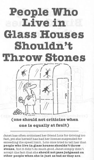 People Who Live In Glass Houses Quotes Hurricane Irene Page 3