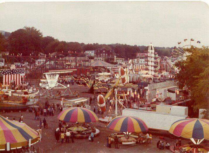 Find Your State Fair Dates Here | Taste of Home  |Alabama Fair Rides