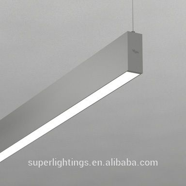 Hanging Fluorescent Light Fixtures