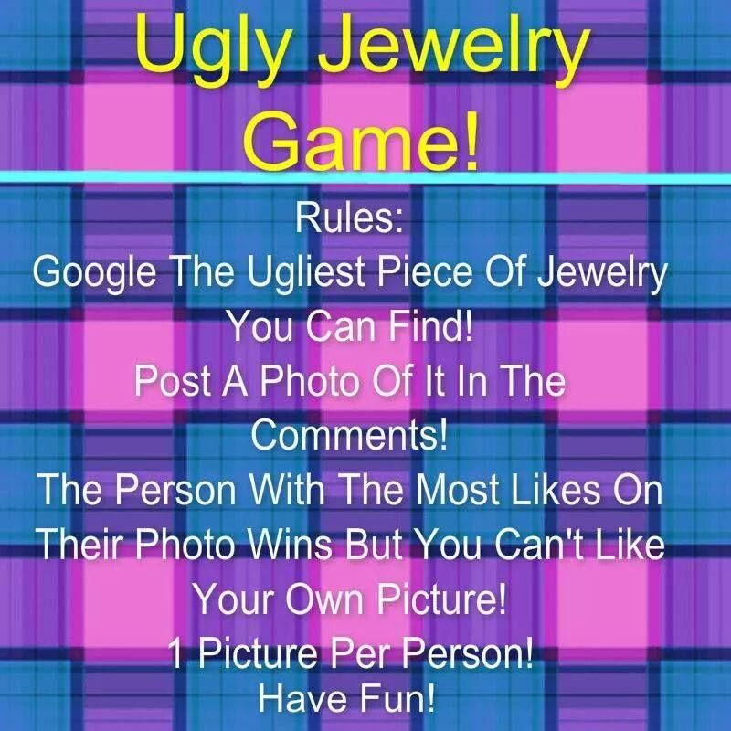 Fb Game | Consultant Party Games at Home/Online | Pinterest | Gaming ...