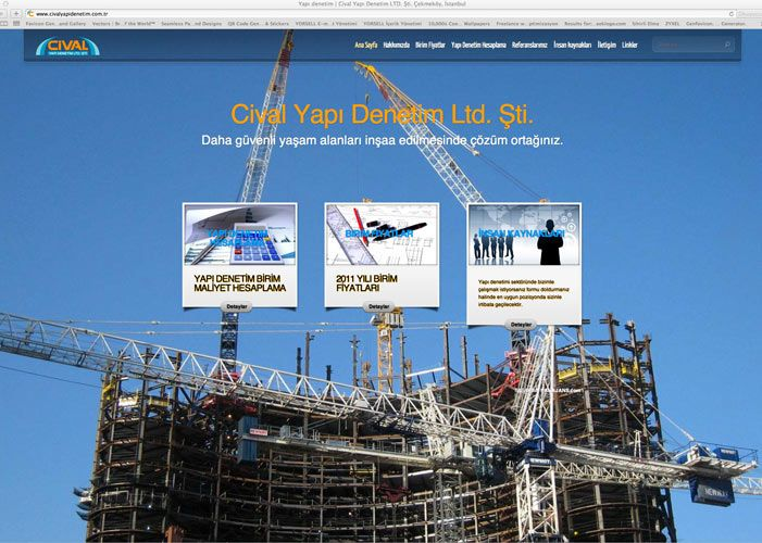 web design, web site tasarım