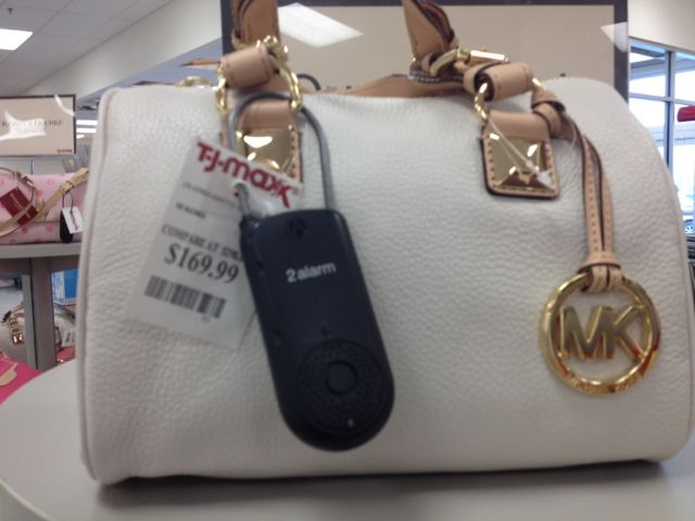 michael kors purses at tj maxx