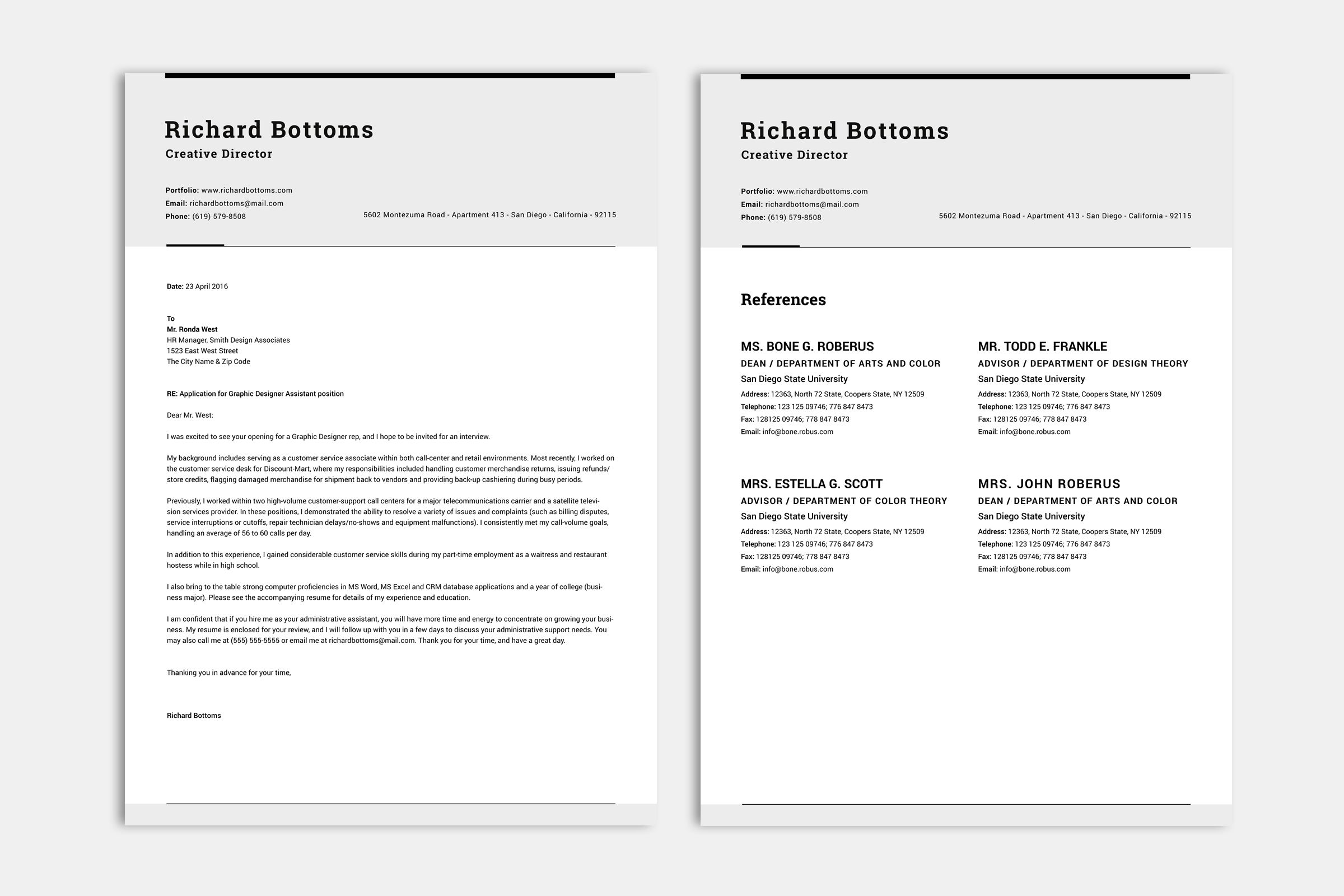 resume box for job experts vol 2 by snipescientist on