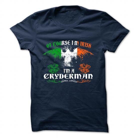 CRYDERMAN