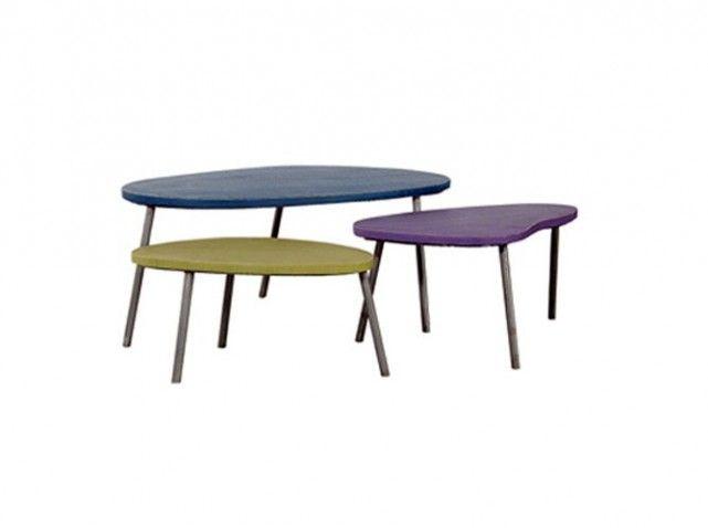 Une jolie table basse pour mon salon | Table | Table basse, Table et ...