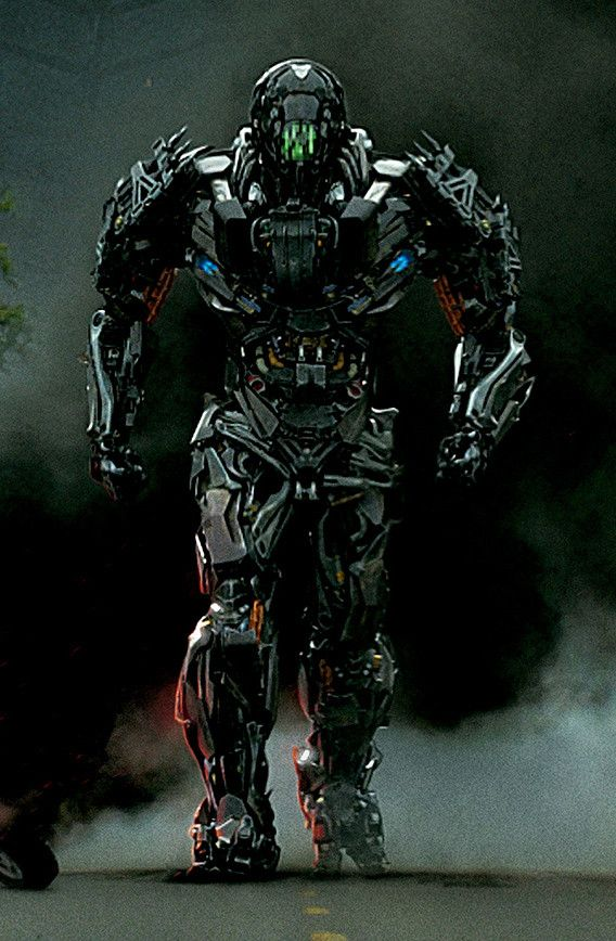 This Is Lockdown From Transformers Age Of Extinction And Part Of The Franchise What I Like About This Version Is Transformers Transformers Art Transformers 4