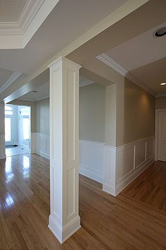 Gallery Projects To Try Dining Room Wainscoting