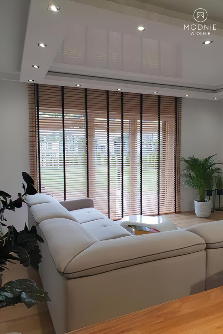 Zaluzje Drewniane Home Decor Home Blinds