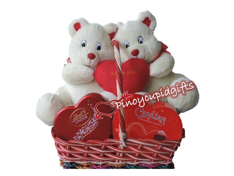 Chocolate Gifts To Philippines Free Delivery