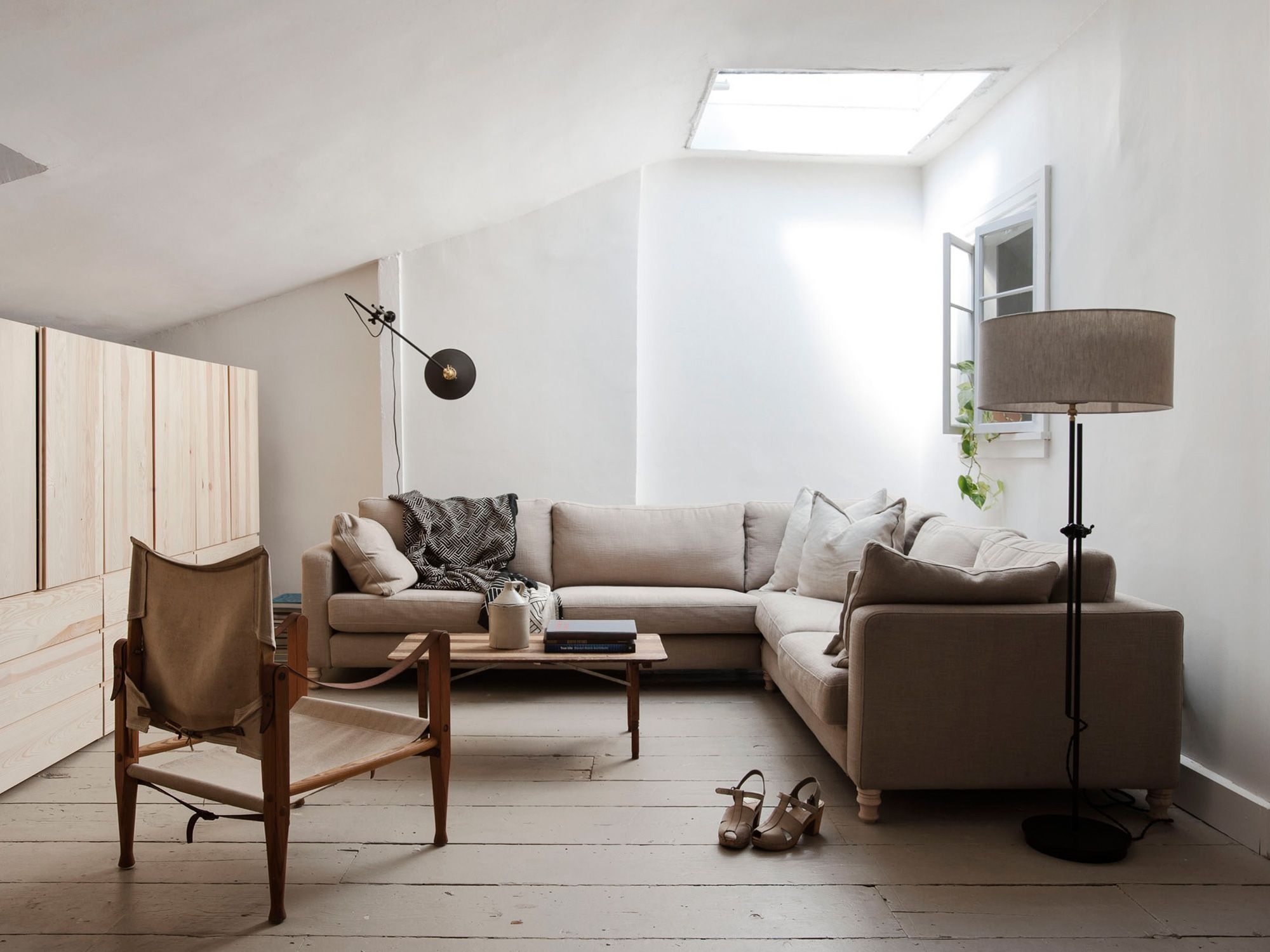 The Perch - Brooklyn New York Apartment. Nice clean, simple ...