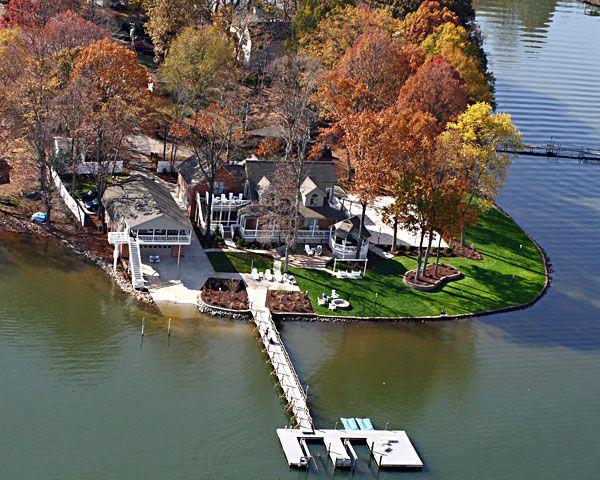 Wondrous Paradise Point Sky Blue Vacation Rental Homes Lake Interior Design Ideas Apansoteloinfo