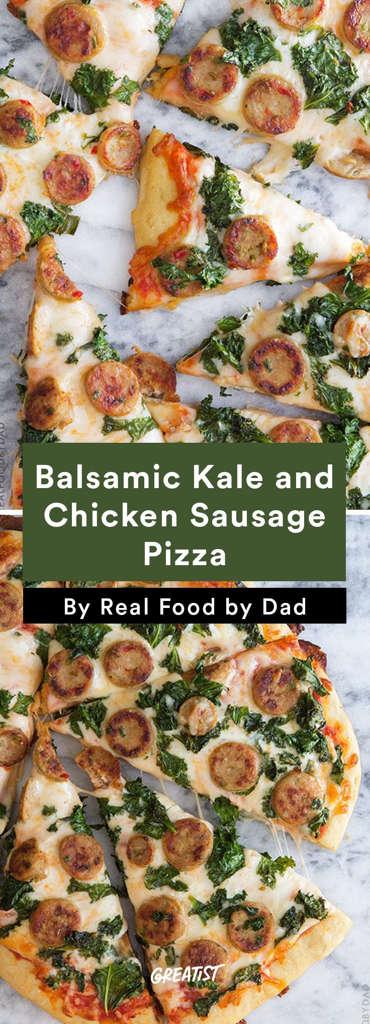 8 Healthier Pizza Recipes That Put Delivery To Shame Healthy Pizza Recipes Healthy Pizza Recipes Clean Eating Easy Healthy Pizza