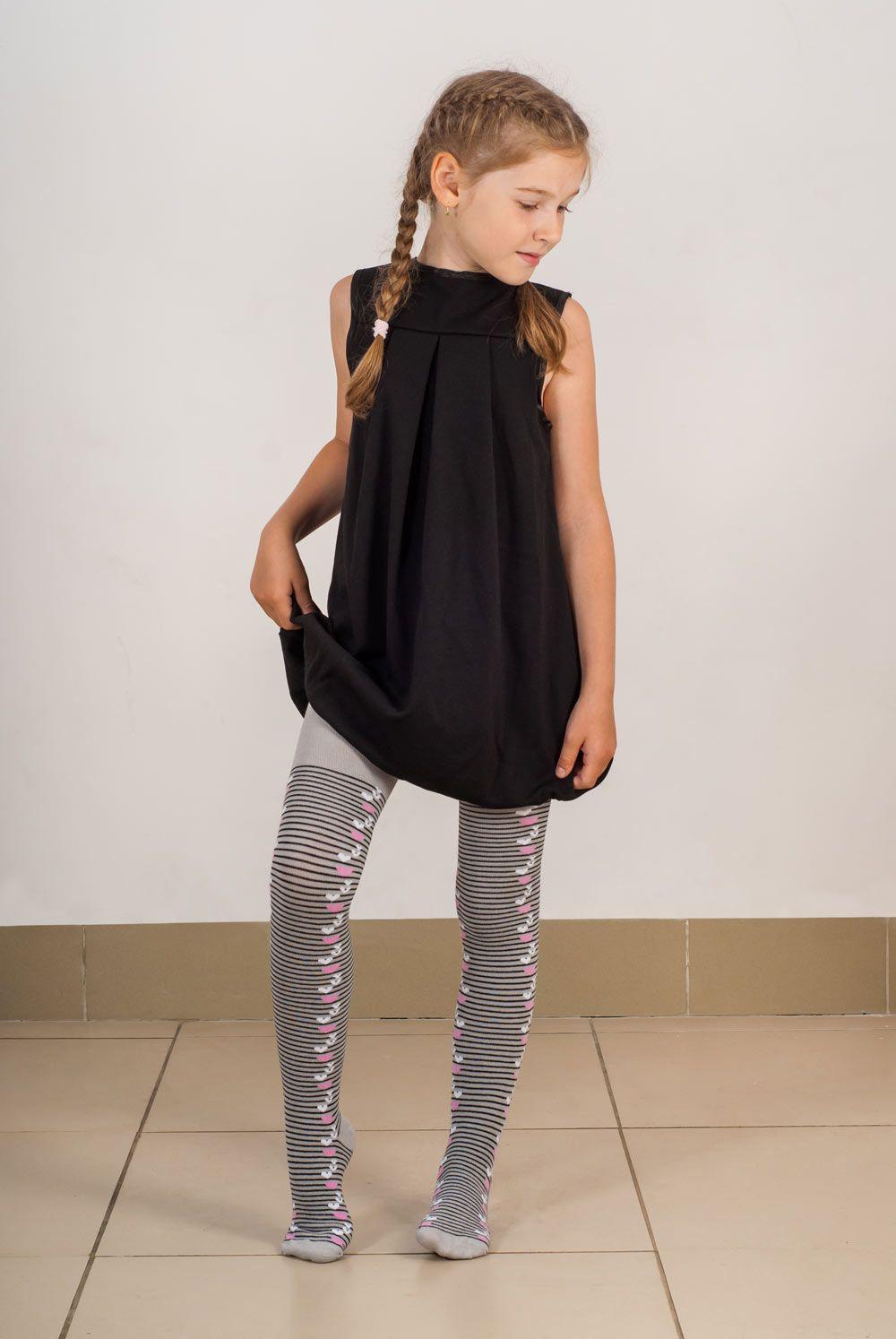 127ff89b4a4c Cute Girls, Kids Fashion, Tights, Feminine, Dresses For Girls, Navy Tights