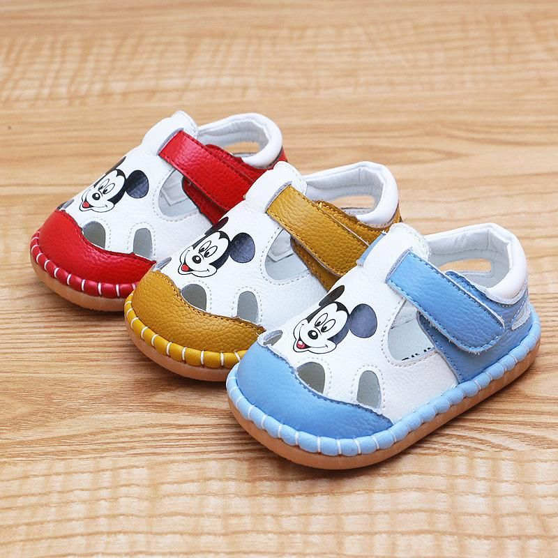 Baby Shoes with Soft Sole Baby Boy