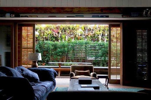 1 Hour Away from Paradise: Ouriço Arquitetura