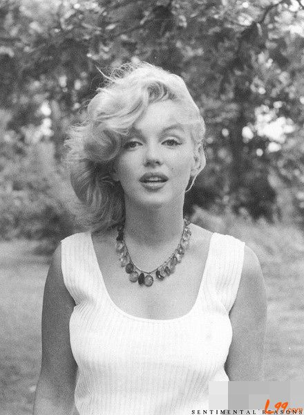 Marilyn Monro