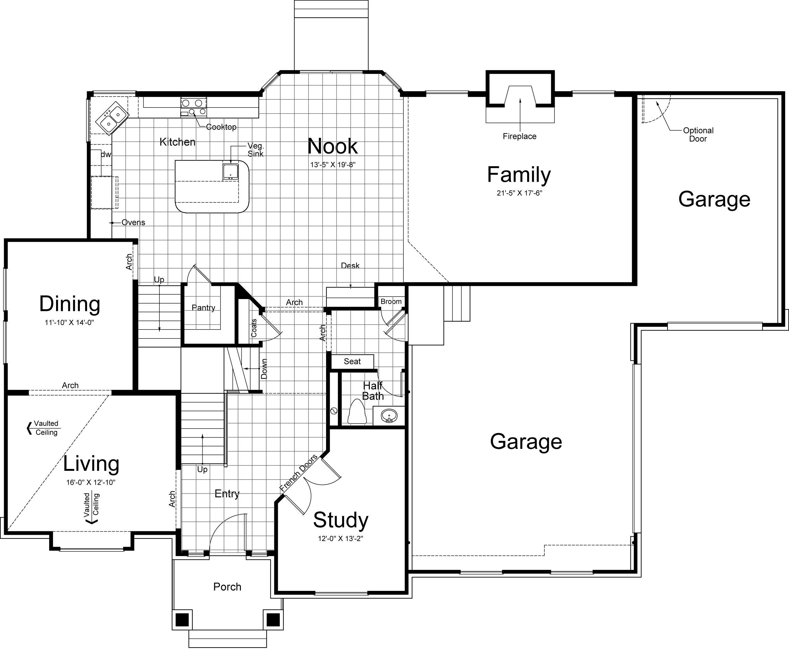 Home Design For New Homes In Utah Floor Plans Home Design Floor Plans House Floor Plans