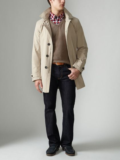 GANT Cotton Tyler Jeans