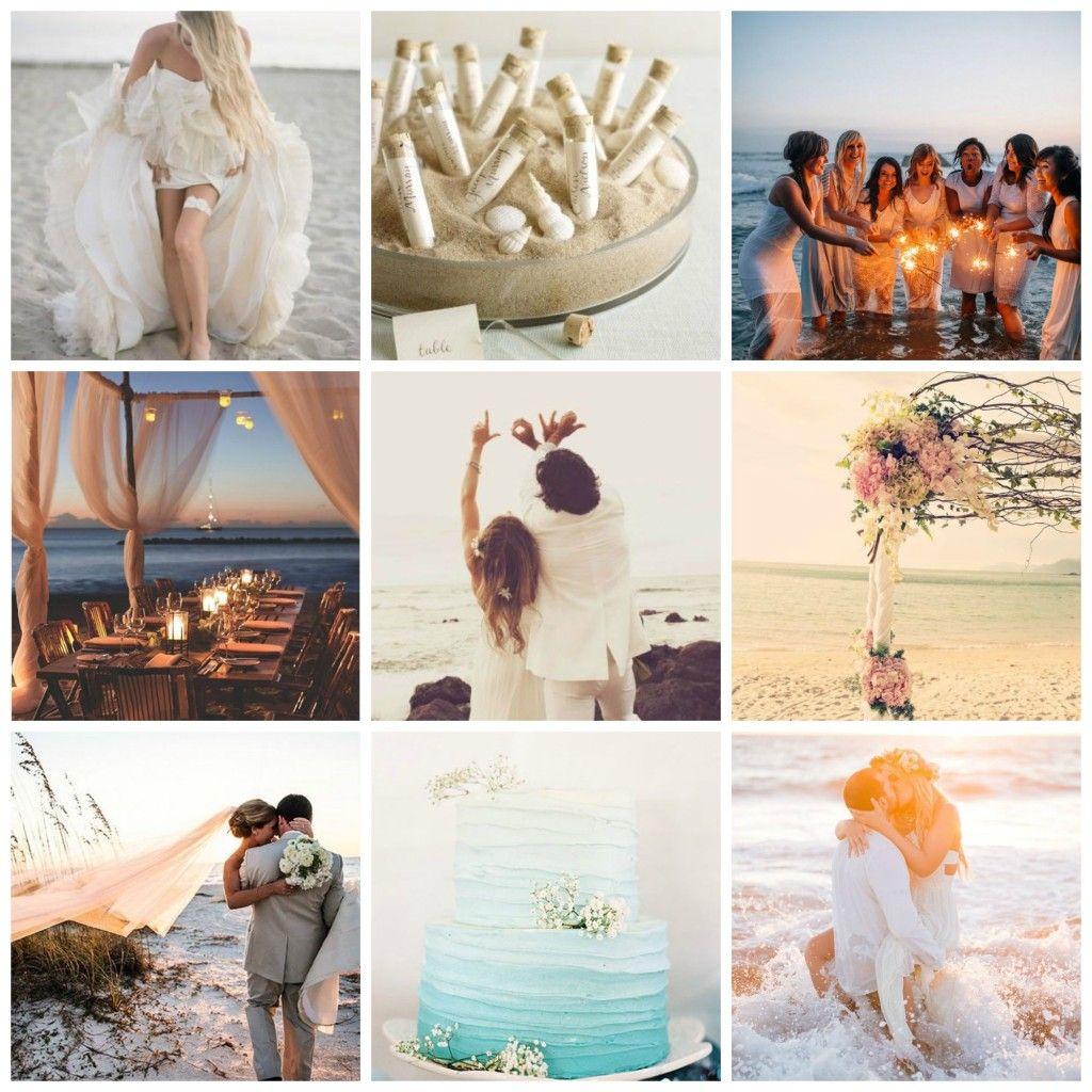 SOIREE | CENTER - Perusing Pinterest: Sea Side Soirees via soireecenter.com