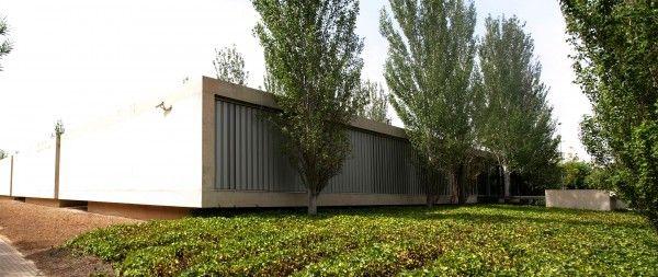 Aulario Iii Vac Arquitectura Arquitectura Aulario