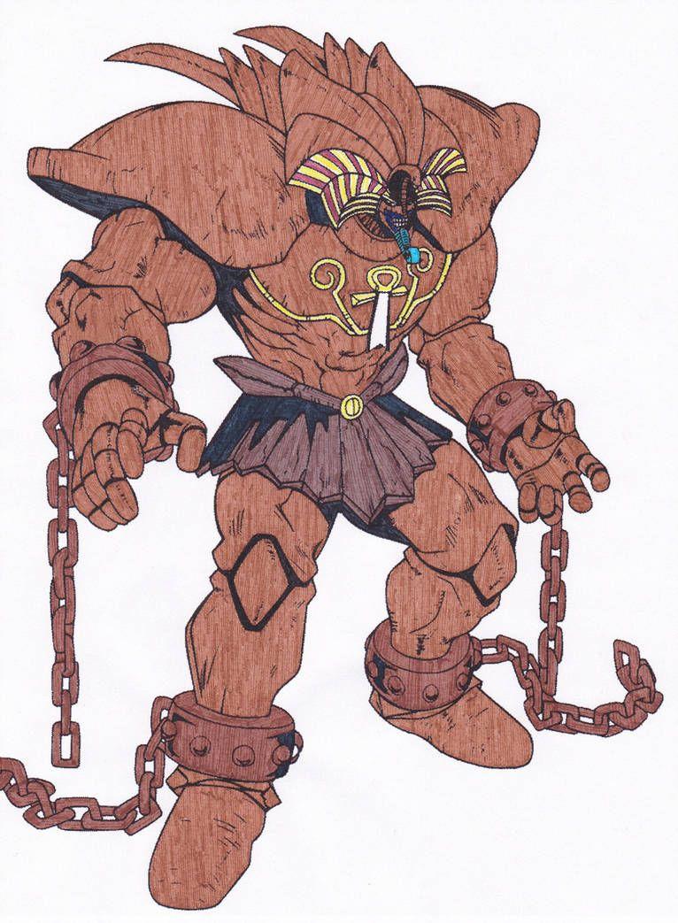 Exodia The Forbidden One By Blackreaper Dusk Desenhos De Anime Cavaleiros Do Zodiaco Peixes