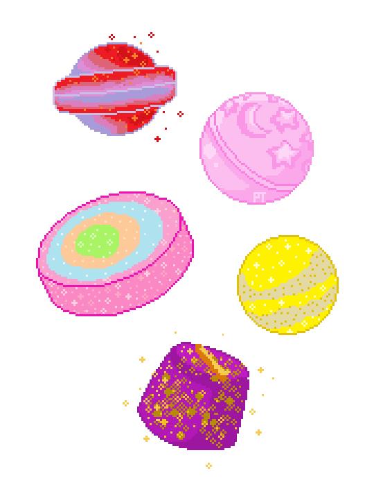 Pin By Nit Poo On Pixaal Pixel Art Food Pixel Art Cute Art