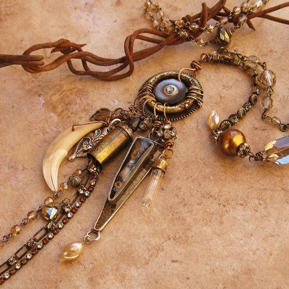 desert talismans