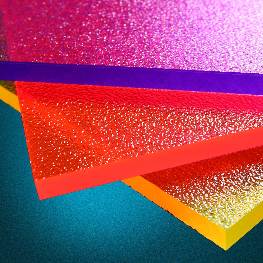 Cast acrylic sheets market is forecast to cross us 45