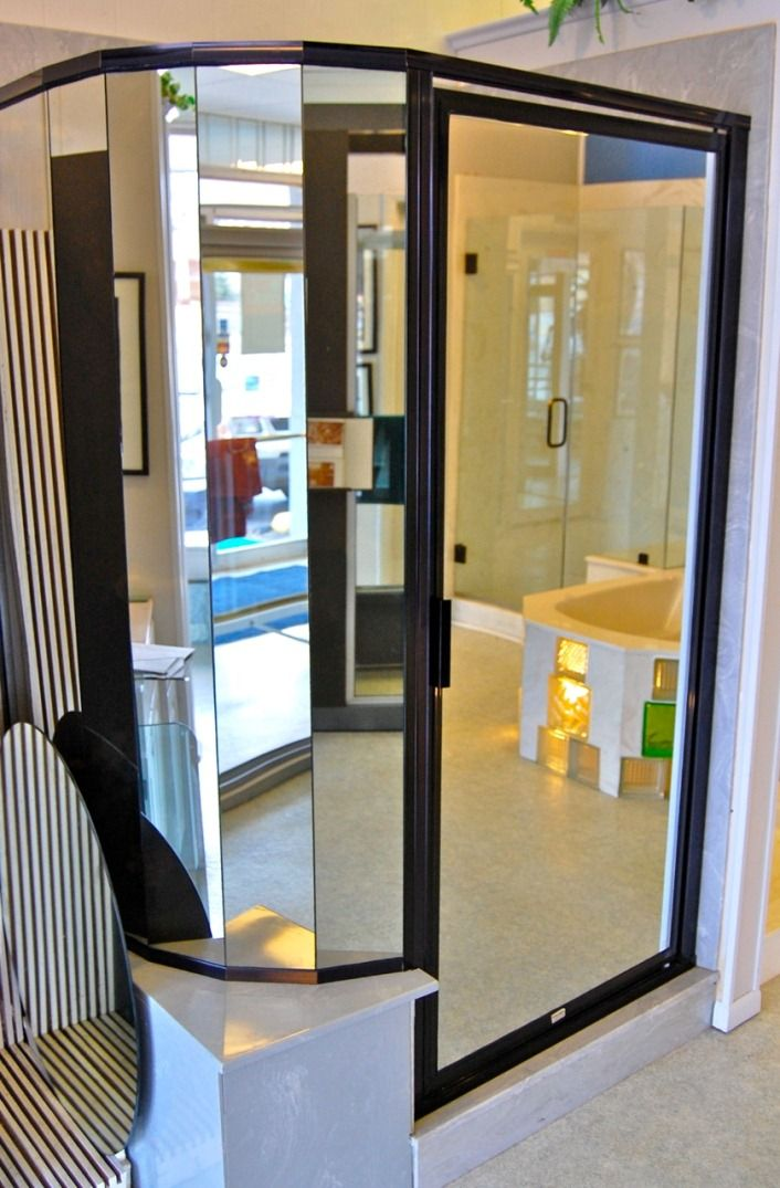a1 glass metro mirror shower door of tulsa oklahoma tulsa glass shower doors - Auto Glass Repair Tulsa Ok