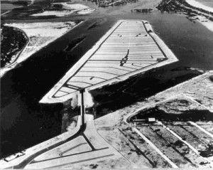 Lido Isle Historical Photo
