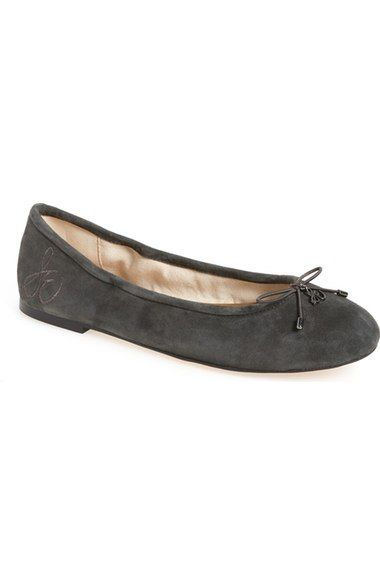 b478d882b90395 Sam Edelman  Felicia  Flat available at  Nordstrom