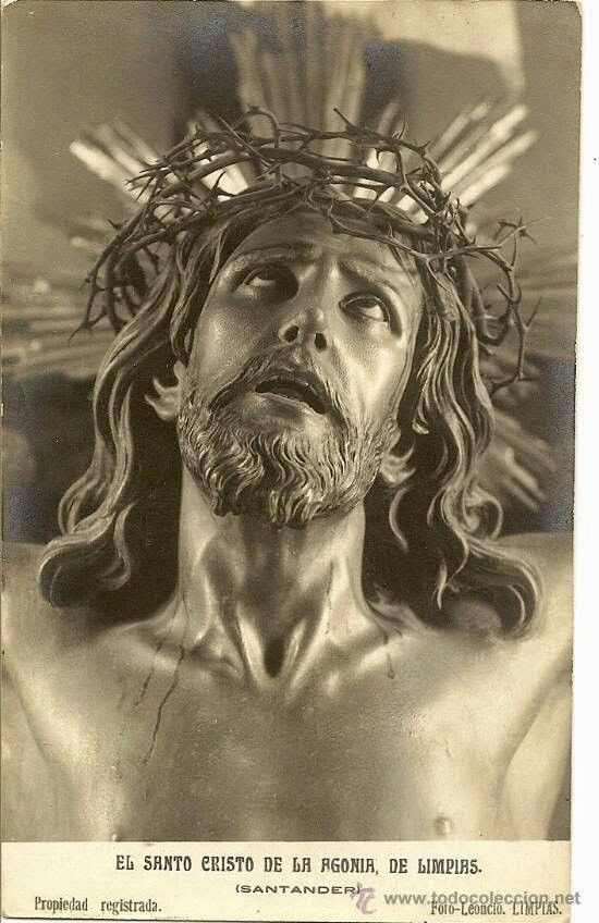 Santo Cristo de Limpias. Cantabria, España. | MY FAITH ...