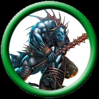 Login Roll20 Online virtual tabletop Drachen, Blau