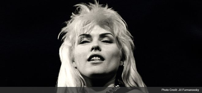 Blondie Is Playing the Greek Theater In L.A. Tonight, and Rock Square Will Be There  http://www.rocksquare.com/community/musicnews/1076