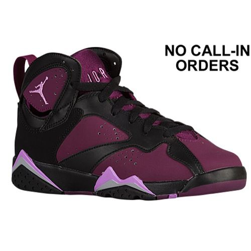finest selection 0f960 b119a Jordan Retro 7 - Girls  Grade School