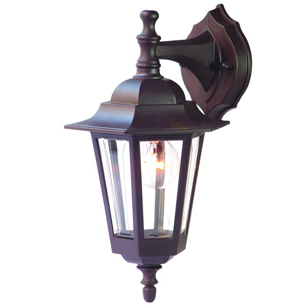 Acclaim Lighting Tidewater 14 5 In Architectural Bronze