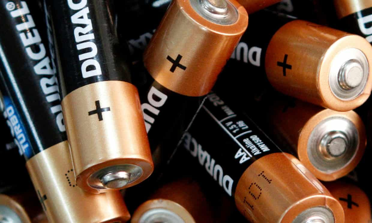 Campaign Urges People To Recycle Dead Batteries Duracell Duracell Battery Battery Recycling