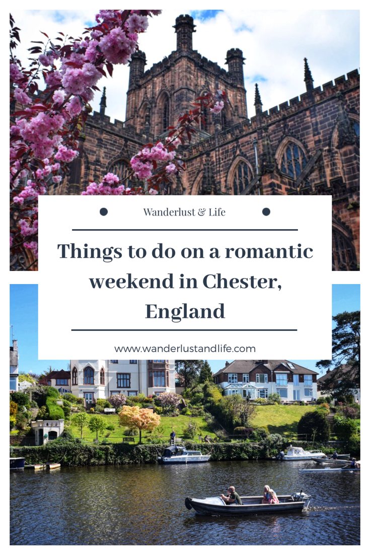 A 1 Day Chester Itinerary To Help You Plan The Perfect Day Trip Wanderlust And Life