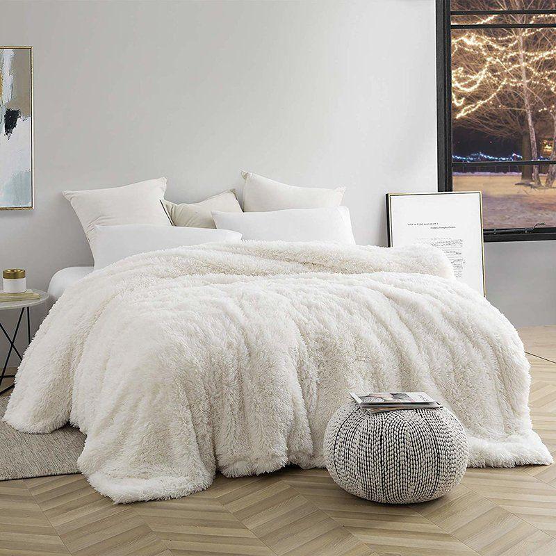 Harlow Single Reversible Duvet Cover In 2020 White Comforter