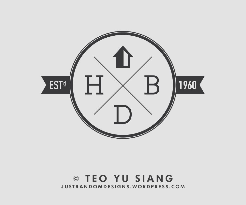 If Singapore stat boards had hipster logos… | Logos, Icons and Search